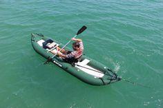 Inflatable Kayak vs Hardshell - Which Should You Choose? 2 Person Fishing Kayak, 2 Person Kayak, Kayak Fishing, Fishing Boats, Inflatable Fishing Kayak, Wooden Kayak, Whitewater Kayaking, Tandem, Rafting