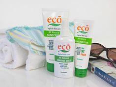 Best Natural Sunscreen: Non Comedogenic, Hypoallergenic, Zinc Sunscreen