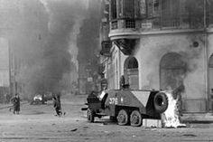 L'insurrection de Budapest (1956)  Hongrie Victoire soviétique écrasement de la révolte