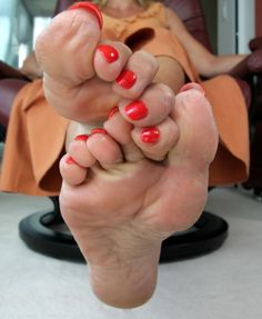 Good, Sexy feet naked directly