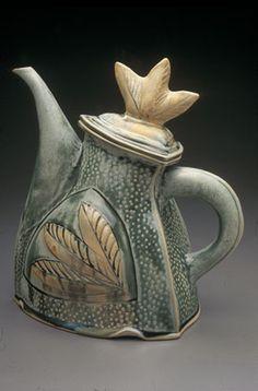 Barbara Knutson Pottery