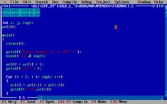 Turbo C++ for Windows 10 Free Download [32 Bit / 64 Bit]