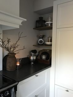 Kitchen Dining, Kitchen Cabinets, Dining Room, House, Home Decor, Houses, Decoration Home, Home, Room Decor
