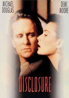 Disclosure...sexual harassment meets fatal attraction