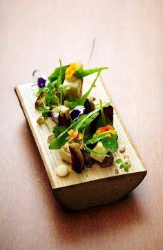 nate nathan ocken culinary art discovery
