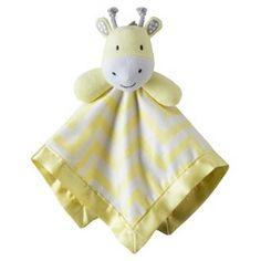Circo® Security Blanket - Giraffes