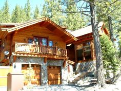 Squaw Valley Luxury Real Estate