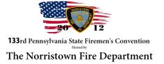 Welcome to : Norristown Fire Department