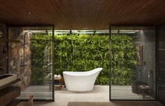 Gallery of Collector's Nook / mf+arquitetos - 8