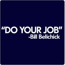 "this reminds me of @Amanda Stiglitz saying ""Isn't this your only job?"" lol"
