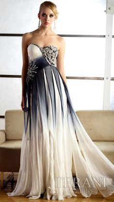 Terani Couture Gown