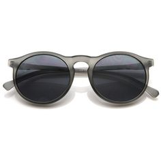 2407704fd0 Unique Indie Vintage Key Hole P3 Round Sunglasses 8587 ($9.99) ❤ liked on  Polyvore. Gafas De SolGafas ...