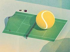 illustration-tennis