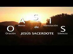 Ayudemos al Monasterio del Oasis en Córdoba a construir su capilla.