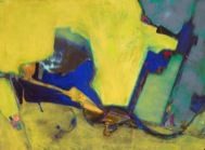 Sitka Center: Painting: A Series of Choices with Ruth Armitage, NWS. September 23-25th, 2014. Join us!