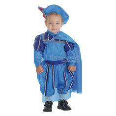 Disfraz Bebé Príncipe