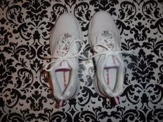 NEW Womens Classic Reebok Walking Athletic Shoes size 8 No Box