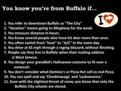 I'm Buffalo proud!!!!