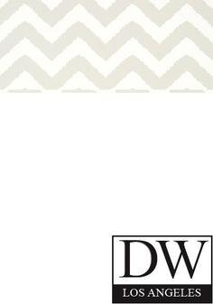 WIDENOR CHEVRON WALLPAPER - Grey  [DWT-55086]