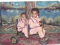 me & My younger brother Zabir.