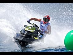 2015 Aquabike World Championship Season End