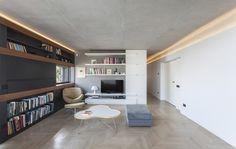 Η επανεφεύρεση της πολυκατοικίας στο Νέο Ψυχικό | LiFO