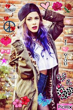 violetta :D