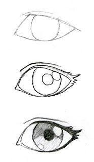 How To Draw Manga Manga Drawing Manga Art Ojos Anime Drawings Interior How To Draw Eyelashes Manga Eyes Sketches Cool Drawings Art Drawings Sketches