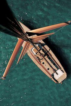 hedonist yacht by art of kinetik | beautiful, schiffe und luxus, Innenarchitektur ideen