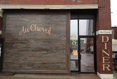 Au Cheval - Best burger in town? 800 W Randolph Street