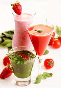Healthy Smoothies for Busy Moms - Fantabulosity