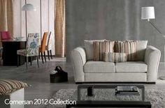 2012 comersan collection