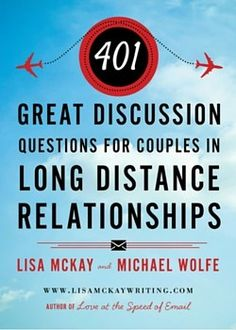 10 creative long distance relationship activities to can help you move beyond talking about your day, grow closer, and have come fun together.