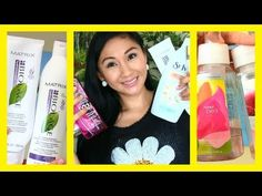 ▶ EMPTIES! Products I've used up! - YouTube