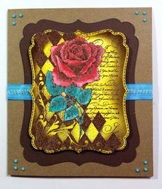 Chocolate Baroque Challenge Blog