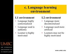 Best Practices for Teaching English to Young Learners by Joan Shin