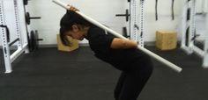 Sohee Lee Fitness | The Hip Hinge