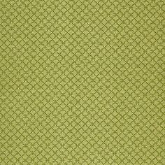 Chiyogami - Gold Fronds on Green (1/2 sheet)