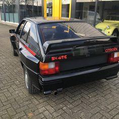 Citroen BX 4TC, 1986 Suv 4x4, Rally Raid, Citroen Car, Manx, All Cars, Fiat, Concept Cars, Tractor, Peugeot