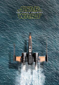 Star Wars: The Force Awakens | Roberto Carlos Chávez