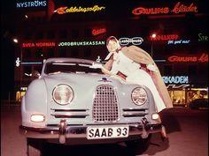 1956-1959 Saab 93 - New Item Windshield Washer