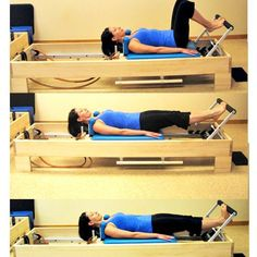beginner pilates at home, beginner pilates video, beginner pilates workout, beginner pilates routine, beginner pilates reformer Pilates Training, Pilates Workout, Pilates Reformer Exercises, Pop Pilates, Mat Exercises, Pilates Yoga, Pilates Routines, Barre Workouts, Workout Routines