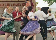 Idaho State Dance ~Western Square Dance