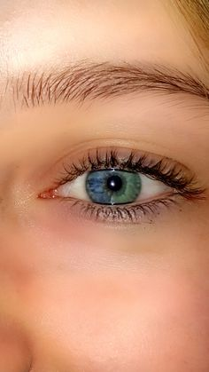 Read Eyes from the story Colby Brock imagines! Beautiful Eyes Color, Pretty Eyes, Cool Eyes, Heterochromia Eyes, Rare Eye Colors, Rare Eyes, Images Esthétiques, Aesthetic Eyes, Nature Aesthetic