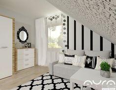 Podobny obraz Room Tour, Awesome Bedrooms, My Room, Interior Design Living Room, Curtains, Furniture, Gardens, Home Decor, Decorations