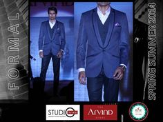 SS'14 COLLECTION-FORMAL / CEREMONIAL / CASUAL / DENIM on Behance