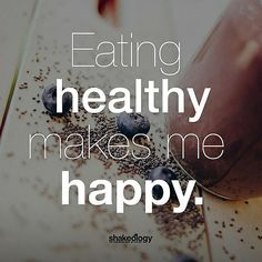 Happy food fitspo motivation exercise inspiration inspirational good eat he Get Healthy, Healthy Habits, Eating Healthy, Healthy Food, Happy Healthy, Eating Clean, Eat Healthy Quotes, Healthy Weight, Motivation Inspiration
