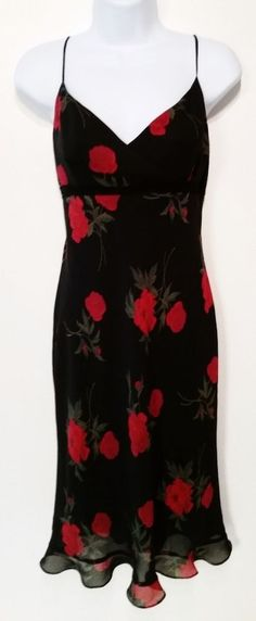 Express Womens Black Red Floral Sleeveless Maxi Dress Size 9/10 #Express #Maxi #Cocktail http://www.ebay.com/itm/Express-Womens-Black-Red-Floral-Sleeveless-Maxi-Dress-Size-9-10-/381291532435