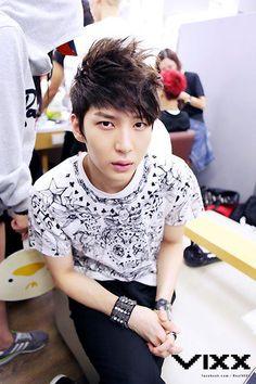 Leo (Jung Taek Woon) ♡ VIXX