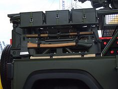 Jeep J8 Chrysler JGMS light patrol vehicle | US government, military/army JGMS wheeled light tactical